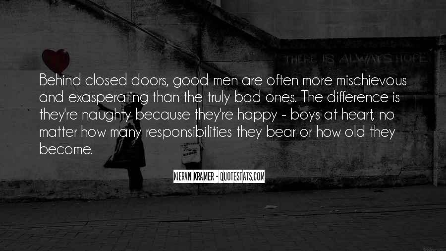 Quotes About Old Doors #460181