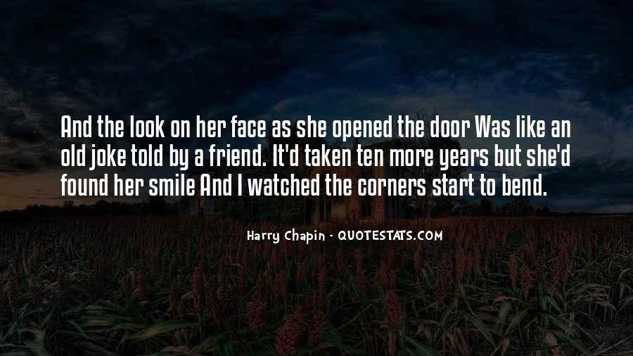 Quotes About Old Doors #825987