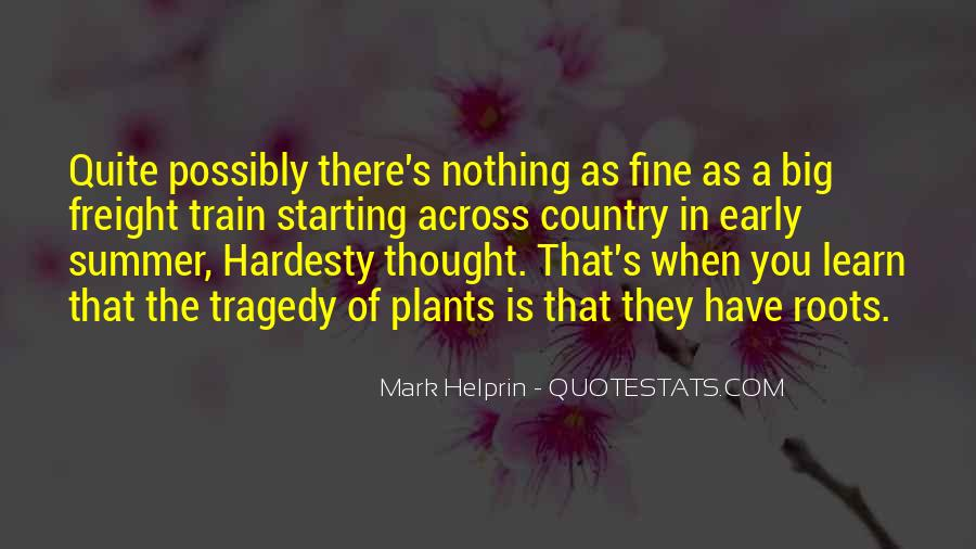 Quotes About When You Have Nothing #304847