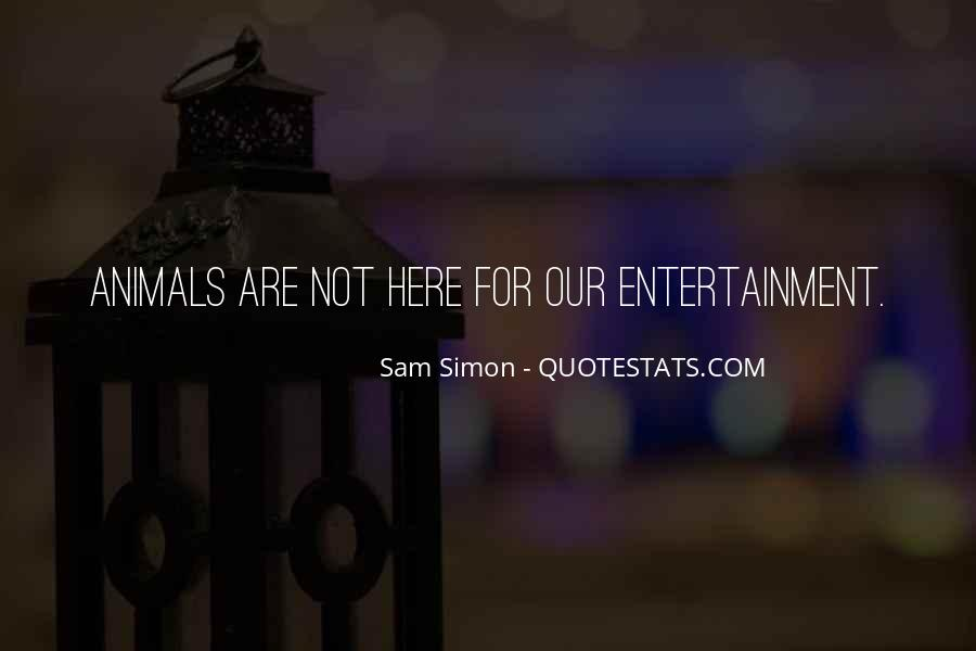 Quotes About Family Needing Each Other #1569650