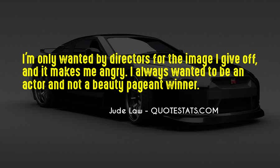Quotes About Pageant #1050879