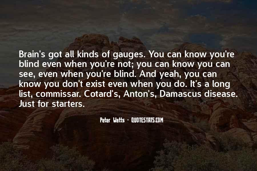 Quotes About Starters #1189465
