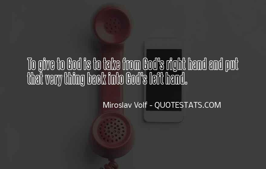 Quotes About Having Nothing Left To Give #117547