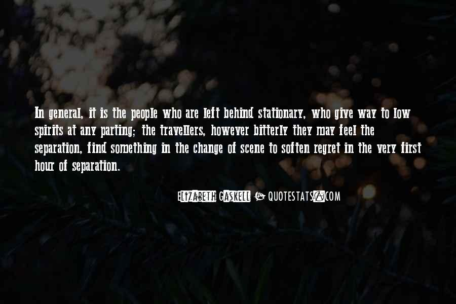 Quotes About Having Nothing Left To Give #171499
