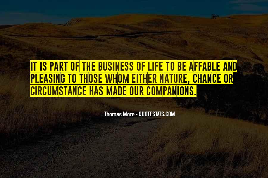 Quotes About Another Chance At Life #111256
