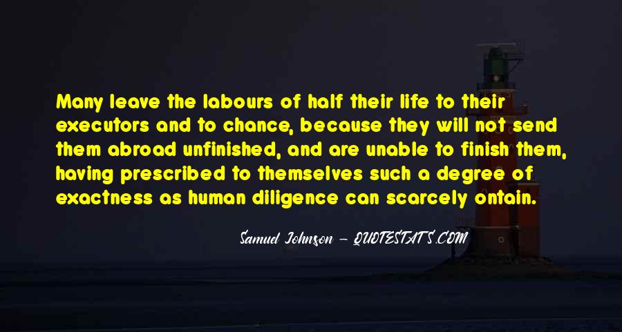 Quotes About Another Chance At Life #111618