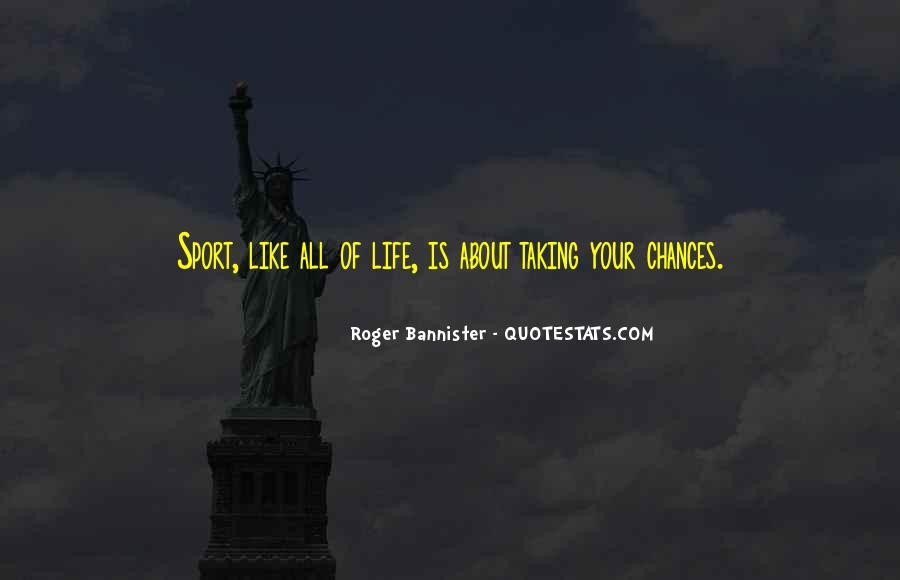 Quotes About Another Chance At Life #131630