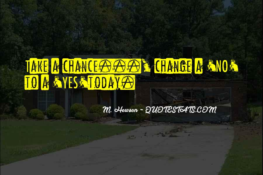 Quotes About Another Chance At Life #139036