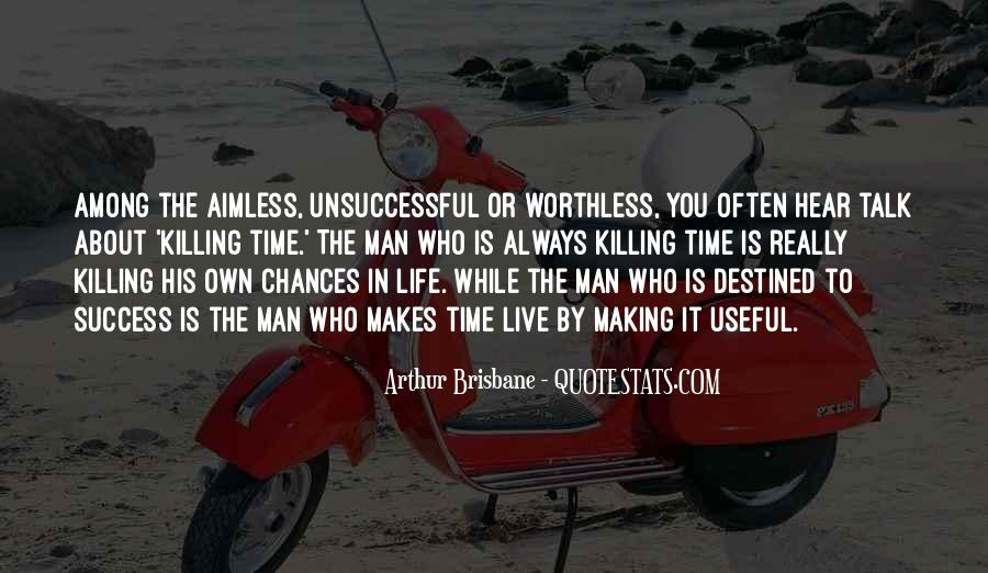 Quotes About Another Chance At Life #26427