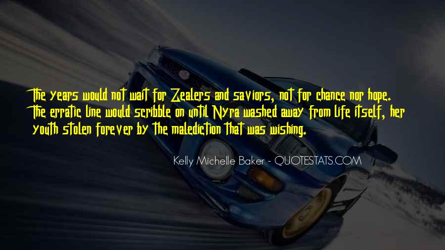 Quotes About Another Chance At Life #428