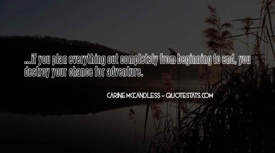 Quotes About Another Chance At Life #55073