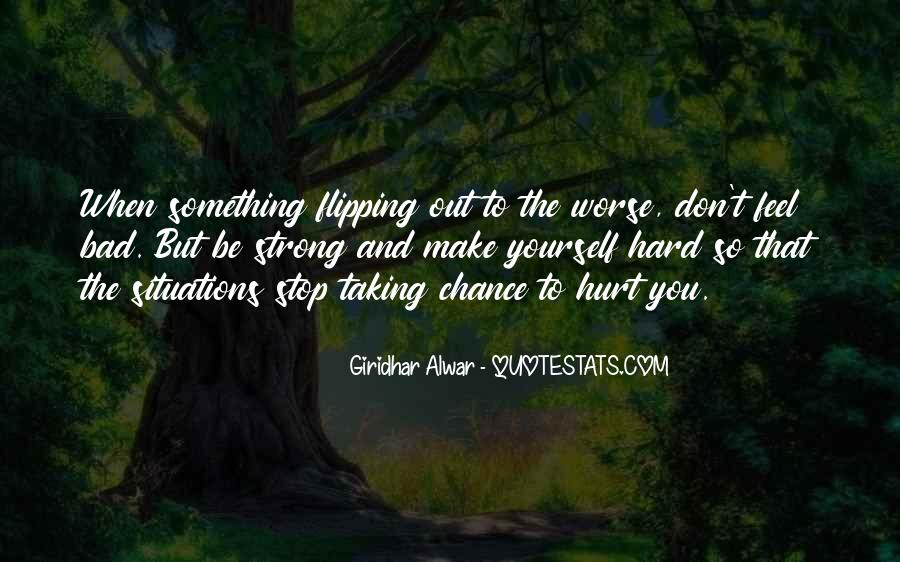 Quotes About Another Chance At Life #69819