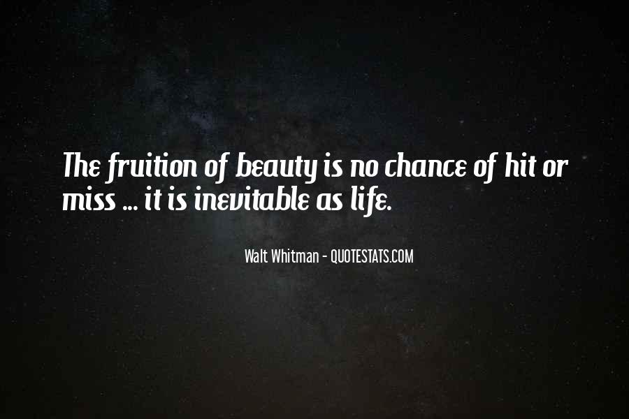 Quotes About Another Chance At Life #9467