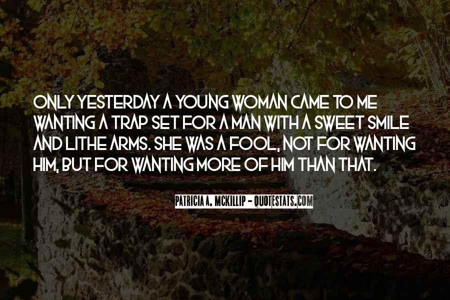 Quotes About Woman's Smile #361584