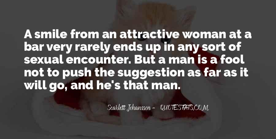 Quotes About Woman's Smile #511664