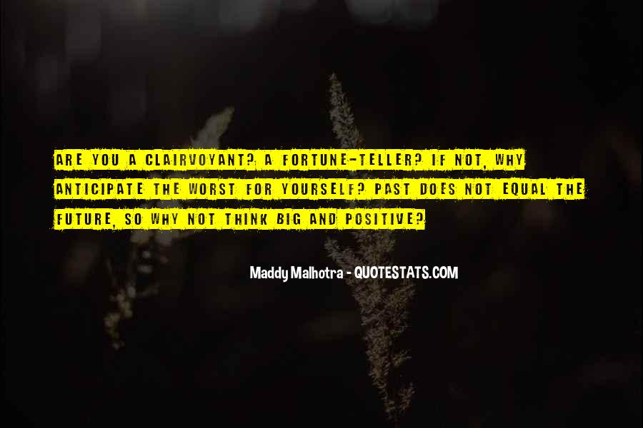 Quotes About Negative Change #322380