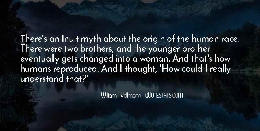Quotes About Inuit #171483