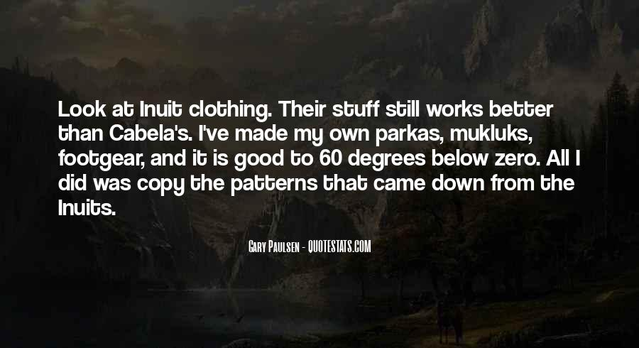 Quotes About Inuit #751223