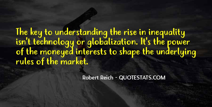 Quotes About Globalization's #1443910
