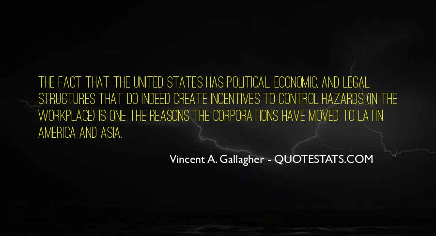 Quotes About Globalization's #179914