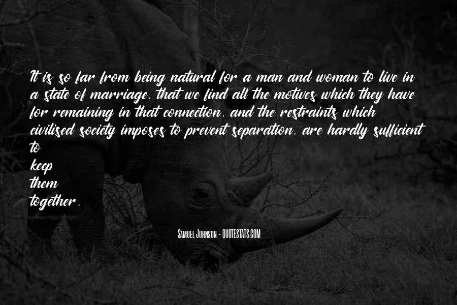 Quotes About Civilised Society #995316