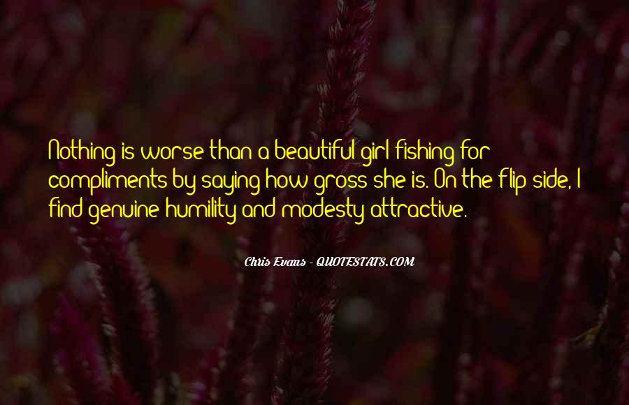 Quotes About How Beautiful A Girl Is #138090