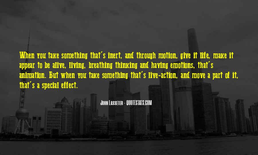Quotes About Having To Move #1801864