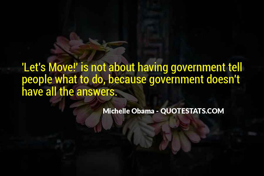 Quotes About Having To Move #554986