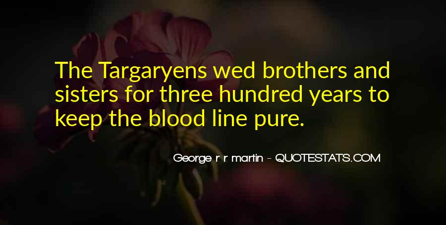 Quotes About Sisters Not Blood #1673173
