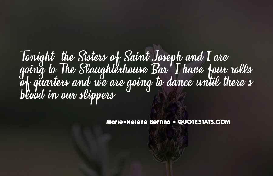 Quotes About Sisters Not Blood #1749890