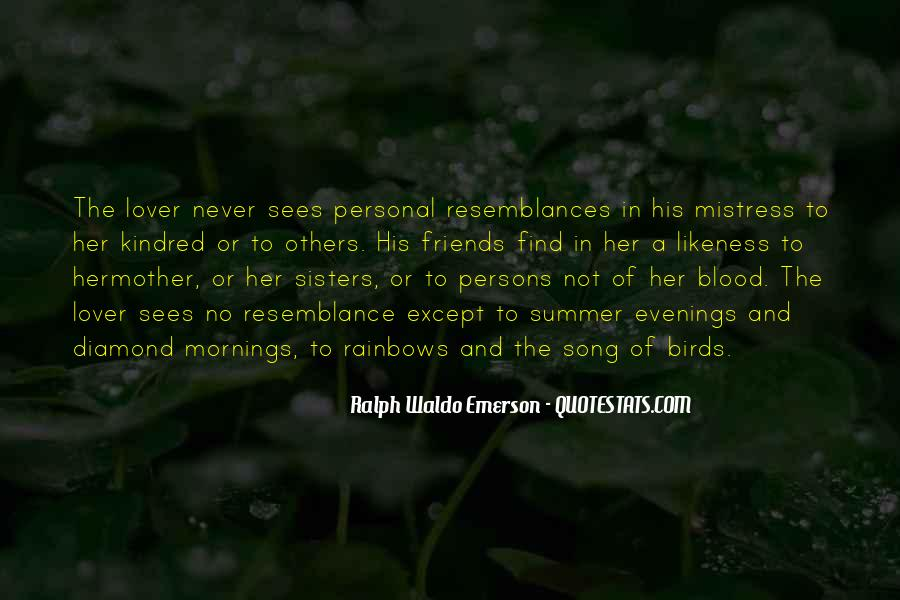 Quotes About Sisters Not Blood #584265