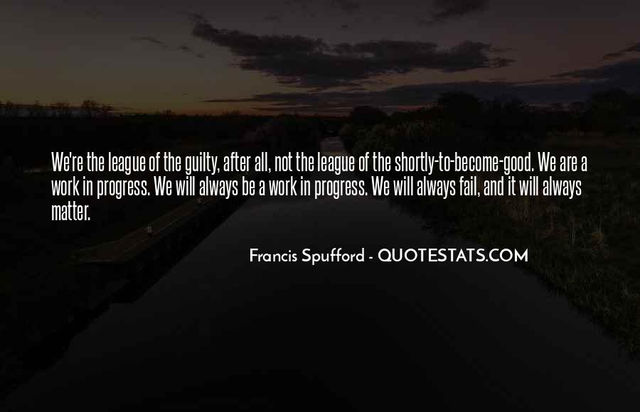 Quotes About Downward Spiral #1732715