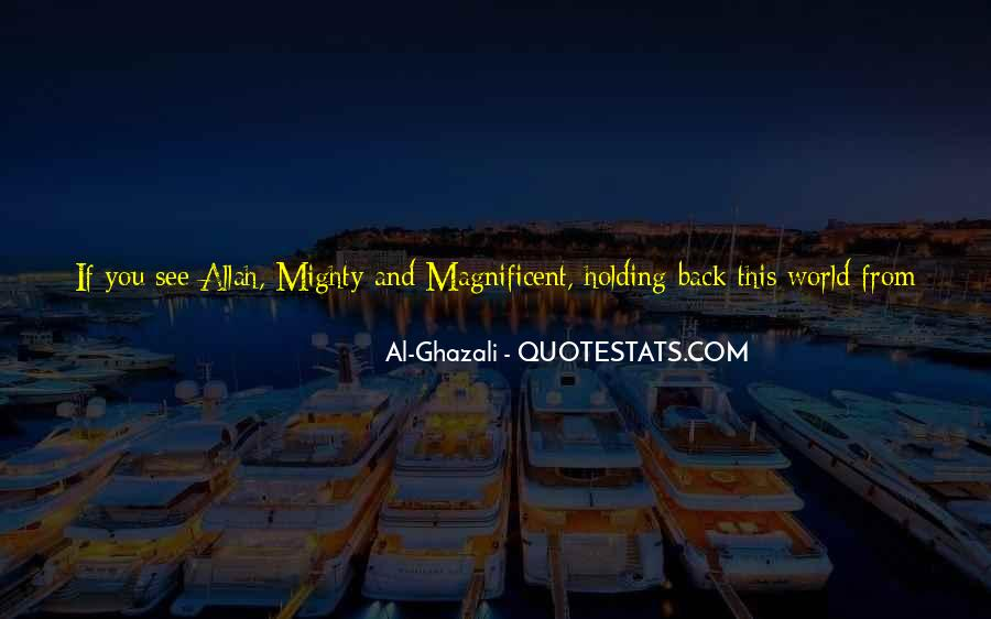 Quotes About Awliya #885230