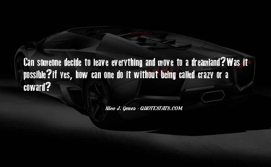 Quotes About Being Called Crazy #830708