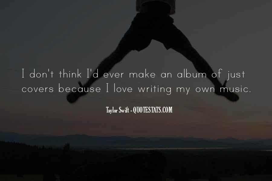 Quotes About Love Covers #1221318