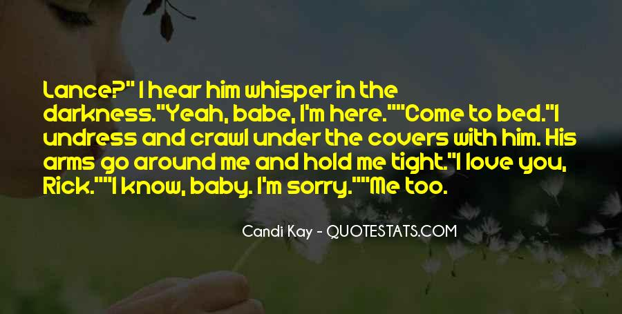 Quotes About Love Covers #1381251