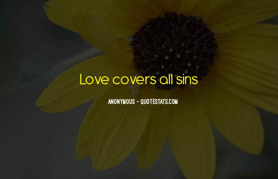Quotes About Love Covers #1724887