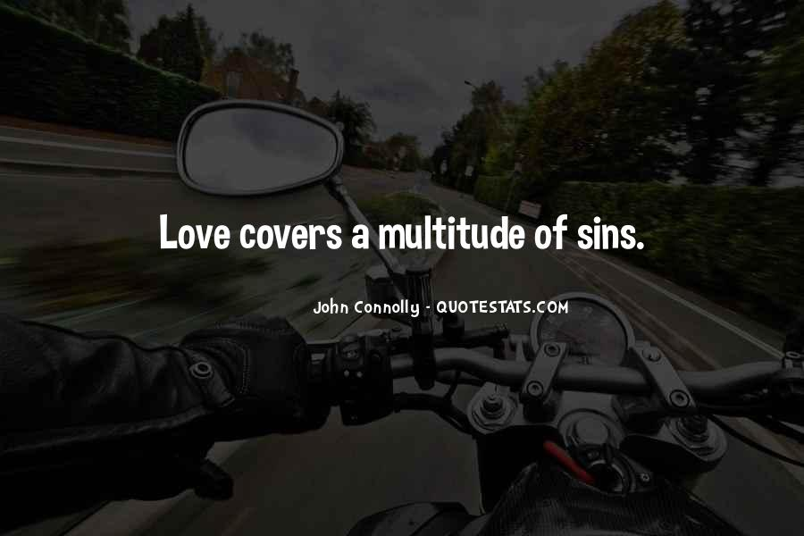 Quotes About Love Covers #26432
