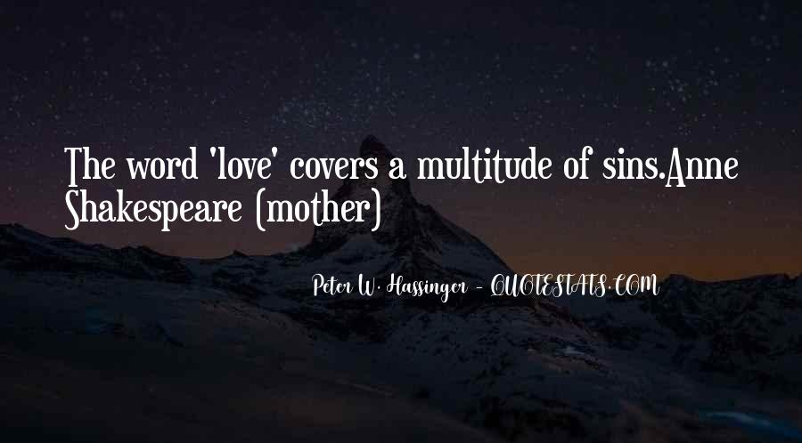 Quotes About Love Covers #437930