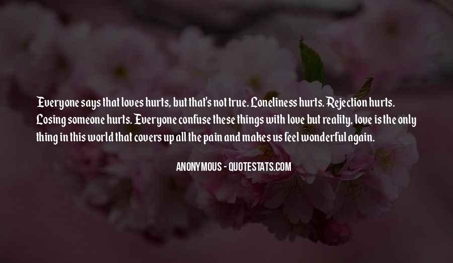 Quotes About Love Covers #459764