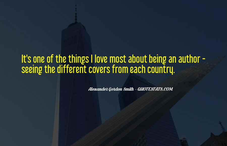 Quotes About Love Covers #498949