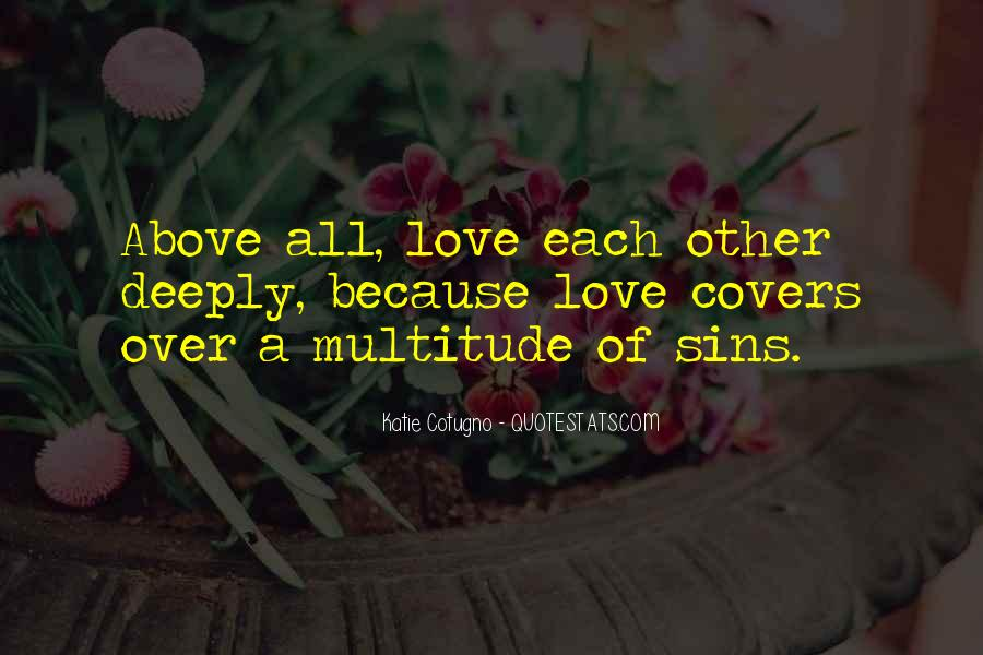Quotes About Love Covers #870503