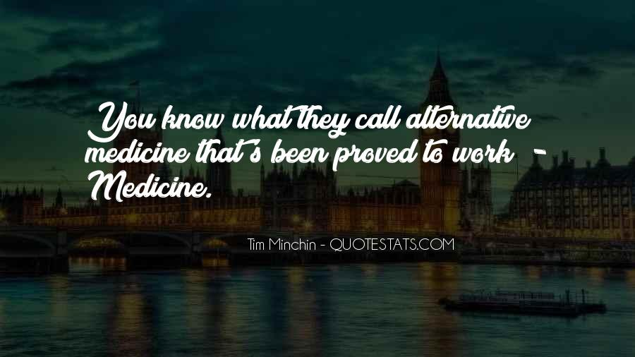Quotes About Quackery #1355533