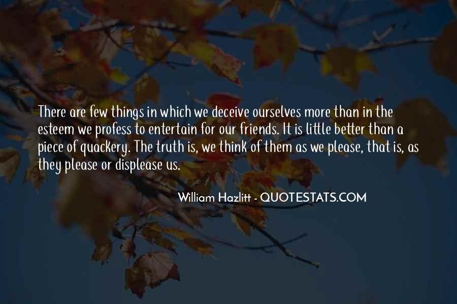 Quotes About Quackery #920327
