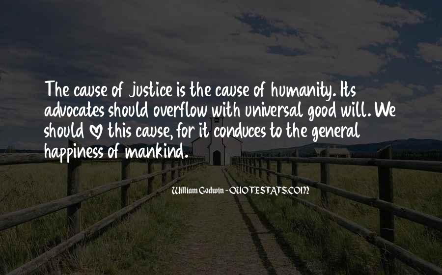 Quotes About Good Advocates #1214949