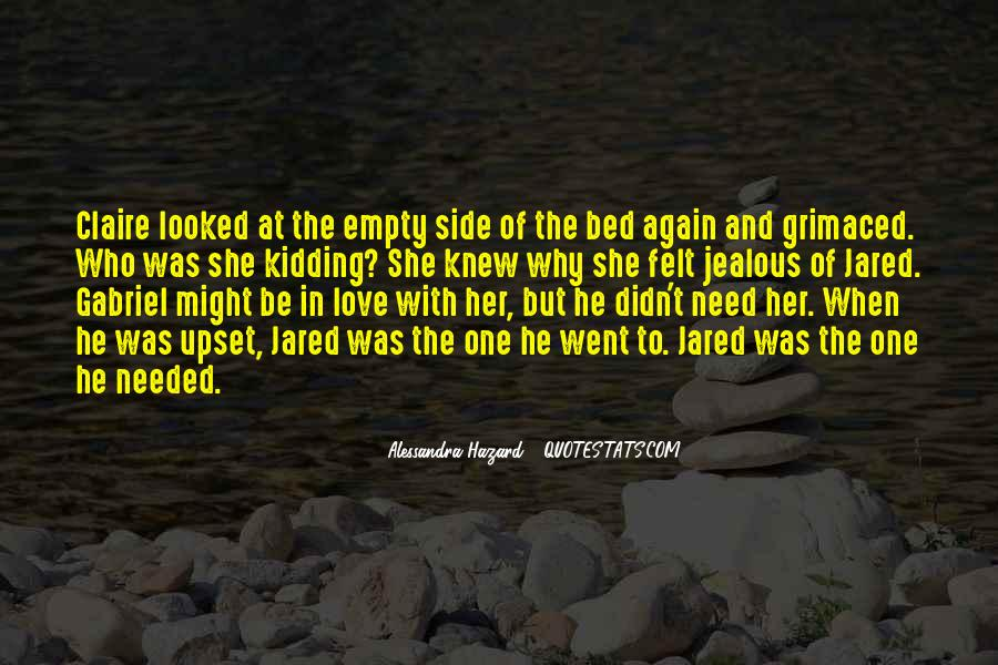 Quotes About Not Going To Bed Upset #869864