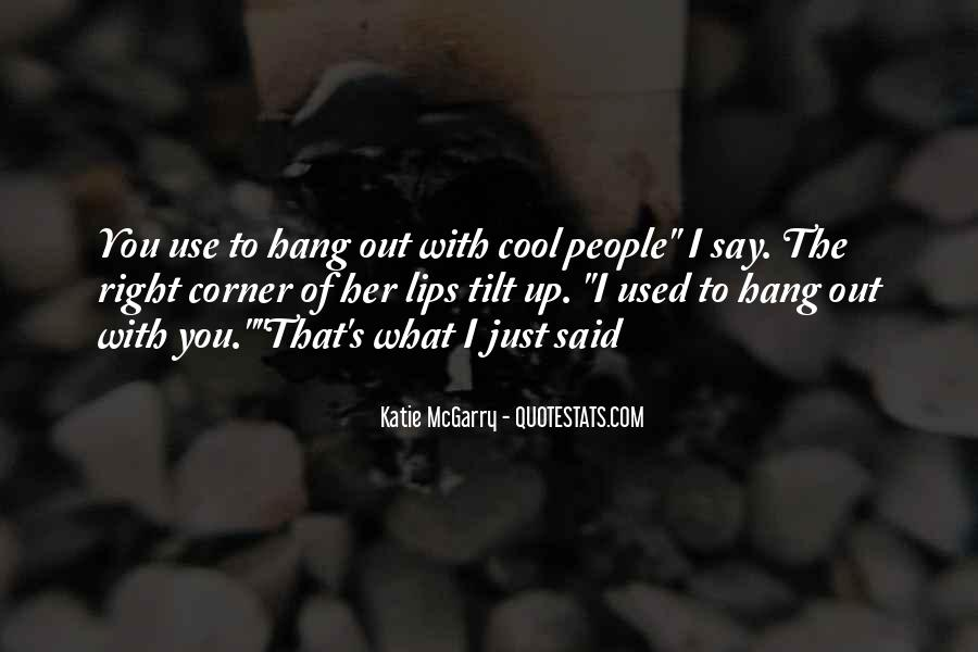 Quotes About Culprits #121446