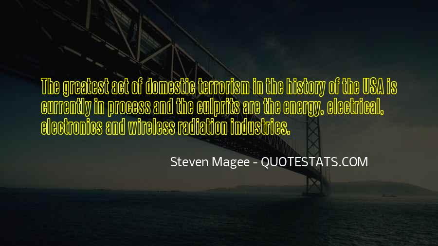 Quotes About Culprits #1579149