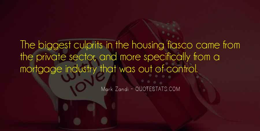 Quotes About Culprits #1734715