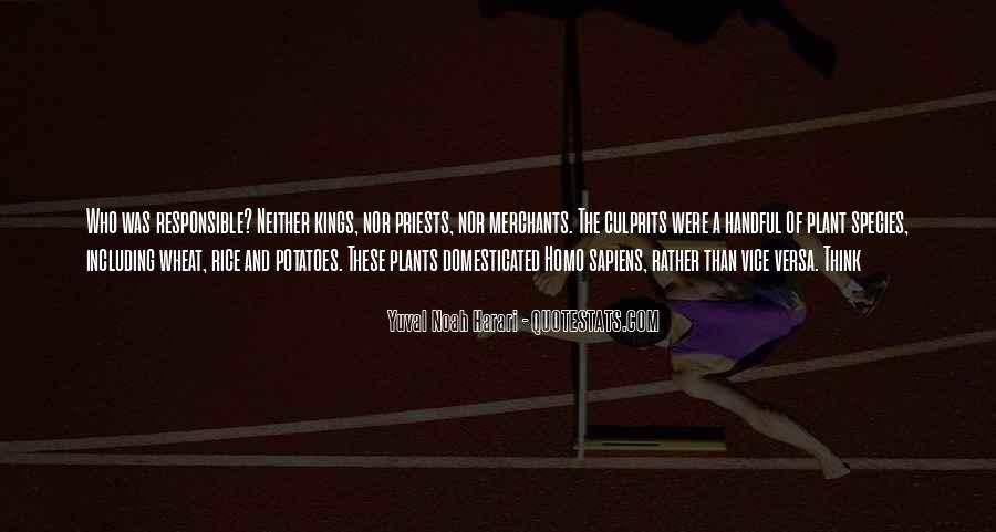 Quotes About Culprits #439790
